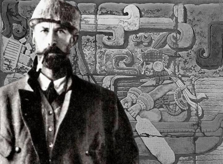 Kuhikugu: el secreto tolteca del coronel Fawcett | Noticiero Universal