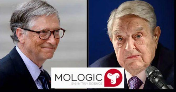 Bill Gates y George Soros compran la empresa británica que realiza testeos  de Covid-19, Mologic, y lanzan Global Access Health | Noticiero Universal